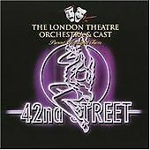 42nd Street, London Theatre Orchestra and Cas, Good Condition Soundtrack