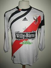 Defensor Lima MATCH WORN Peru football shirt soccer jersey camiseta size M