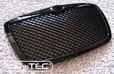 BLACK FRONT RADIATOR GRILLE CHRYSLER 300 300C SPORT, BENTLEY LOOK NEW