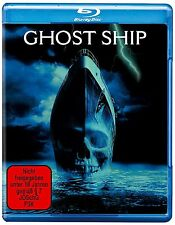 Ghost Ship - Gabriel Byrne- Julianna Margulies Blu-Ray (Region B/Europe )