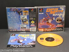 Dave Mirra Freestyle BMX für Playstation 1 / PS1