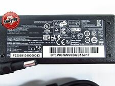 NEW 65W OEM AC Charger for HP Pavilion 15-b000 Sleekbook Ultrabook TouchSmart