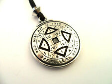 Talisman for finding true Love, Handmade pewter pendant