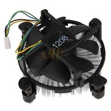New 2500±10%RPM 4 Pin CPU Heatsink/fan Cooler for Intel LGA775 Socket T HK Ship