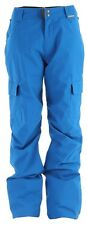 GRENADE Men's ARMY CORPS Snow Pants - BLU - XL - NWT - Reg $200