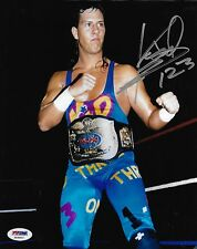 123 Kid Signed WWE 8x10 Photo PSA/DNA COA Picture Autograph X-Pac Pro Wrestling