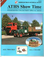 2007 ATHS Truck Show Time Photo Book, Wheels of Time 14