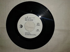 "The KLF / Army Of Lovers ‎– Disco Vinile 45 Giri 7"" Edizione Promo Juke Box"