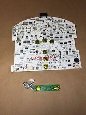 Roomba 500 655 PCB Circuit Board 551 550 530 561 560 555 595 552 650 552 MCU
