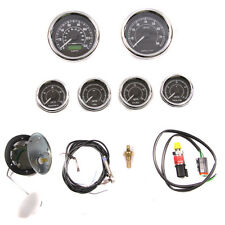 Smiths Flight Gauge Set (mph) - Classic, Kit Car , Retro, Instruments - INS0028