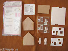 SCALA HO CASA HOUSE INNOVATE BERKHAMSTED CASETTA MIGNON thatched cottage model