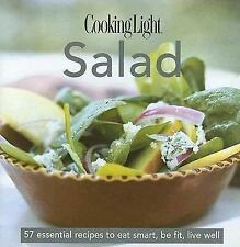 Cooking Light Cook's Essential Recipe Collection: Salad: 57 essential recipes to