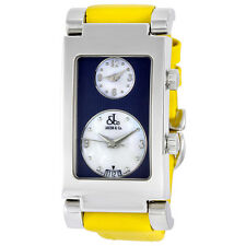 Jacob and Co. Angel Blue and Mother of Pearl Dial Ladies Watch JCA4P