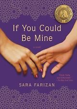 If You Could Be Mine by Sara Farizan (2014, Paperback)