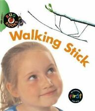 Walking Stick (Bug Books)