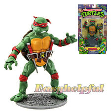 Teenage Mutant Ninja Turtles Raphael Classic Collection Action Toys Figure