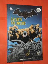 BATMAN LEGGENDA -N° 52 -CARTONATO- PLANETA DE AGOSTINI - SERIE PLATINO -NUOVO