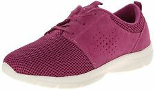 Easy Spirit Women's Quickrun Walking Shoe Pink, 6 Med
