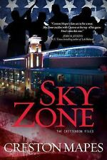 Sky Zone : A Novel by Creston Mapes (2014, Paperback)