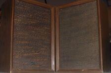 Vintage Pioneer Speakers C11 ; C11 - 75 or C-1-75?