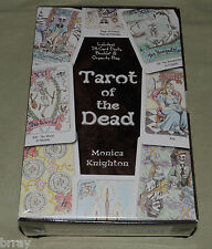 OOP **New and Sealed** Dia de los Muertos * Tarot  of the Dead Card Deck Box Set