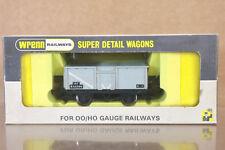 WRENN W4655 BR GREY STEEL SIDED MINERAL WAGON B54884 LONG BOX ni