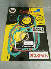 KAWASAKI KX250 FULL ENGINE COMPLETE GASKET SET 1999