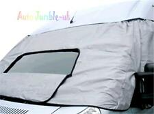 VW CRAFTER Thermal Blinds sun screen blind motorhome van thermals outside mats