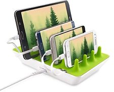 Gelid Solutions Zentree - Flexible USB Docking Station For Phones and Tablets