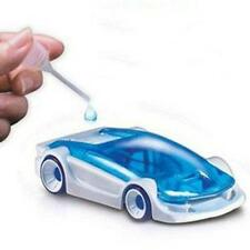 DIY Assembled Toys Salt Water Car Design For Kid Children Boy Girl Christma Gift