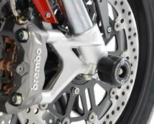 R&G FORK PROTECTORS for MV AGUSTA DRAGSTER 800, 2014 to 2015