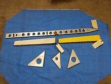 Beech 18 Assorted Parts ONE LOT (0416-152) ITAR