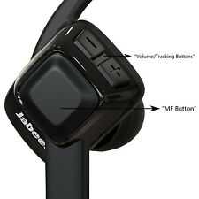 Jabees Beating Bluetooth V4.1 Wireless Sweatproof Sports Stereo Headphones Black