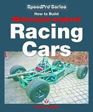 SpeedPro: How to Build Motorcycle-Engined Racing Cars by Tony Pashley (2008,...