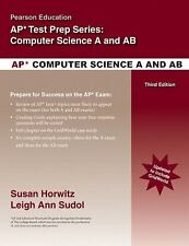 Pearson Education's Review for the AP* Computer Science A and AB Exams-ExLibrary