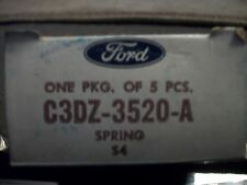 NOS 1964 - 1979 FORD F100 F150 F250 F350 STEERING COLUMN TO WHEEL HORN SPRING