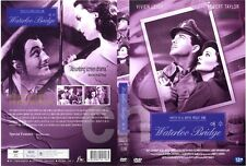 Waterloo Bridge (1940) - Vivien Leigh, Robert Taylor  DVD NEW
