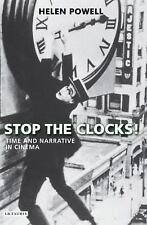 Stop the Clocks!: Time and Narrative in Cinema, Powell, Helen