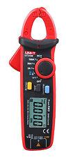 UNI-T ut210e palmare RMS AC / DC Mini Digital Pinza amperometrica resistenza capacitanza