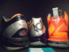 Nike Air Max LEBRON XI 11 KD IV 4 ZOOM KOBE VII 7 GALAXY ALL-STAR BIG BANG LOT