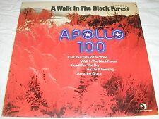Apollo 100-A Walk in the Black Forest-VINILE LP album