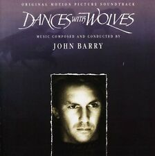 Dances With Wolves - Various Artists (2004, CD NEUF)