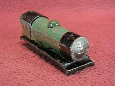 O-GAUGE VINTAGE MECCANO HORNBY TIN LITHO STEAM LOCOMOTIVE SHELL 60985