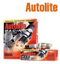 AUTOLITE RACING Hi-Performance Spark Plugs AR474 Set of 4