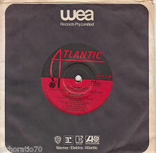 STACEY Q Two Of Hearts / Dancing Nowhere 45