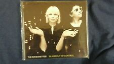 THE RAVEONETTES - IN AND OUT OF CONTROL. CD DIGIPACK EDITION