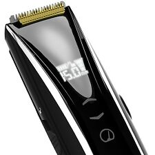 Remington MB4550T Rechargeable Men's Mustache Beard Trimmer Touch Control LED