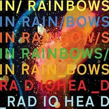 In Rainbows by Radiohead (Vinyl, Jan-2008, ATO (USA))