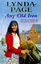 Any Old Iron by Lynda Page (Paperback, 1999)
