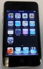 New listing Apple® iPod Touch A1288 Mc086Ll 2nd Gen 8gb Working 0224-08